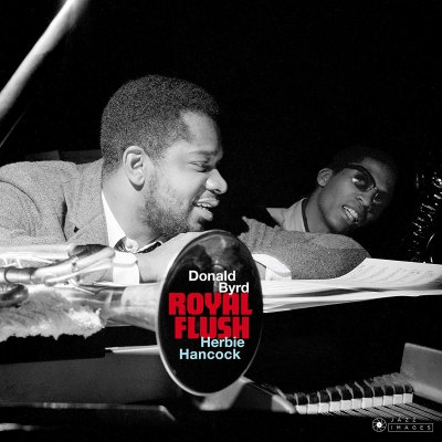 Royal Flush (アナログレコード/Jazz Images)