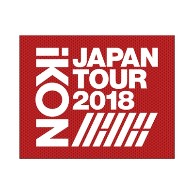 Ikon Japan Tour 2018 [First Press Limited Edition] (3DVD+2CD)