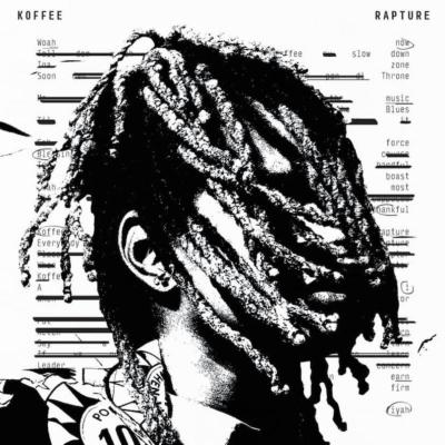 Rapture (アナログレコード)