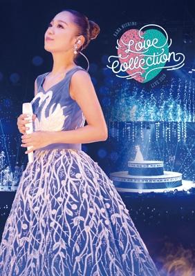 Kana Nishino Love Collection Live 2019 (Blu-ray)