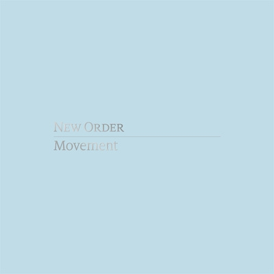 Movement : Definitive Edition (CD+DVD+LP)