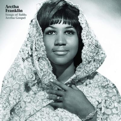 Songs Of Faith: Aretha Gospel (アナログレコード)