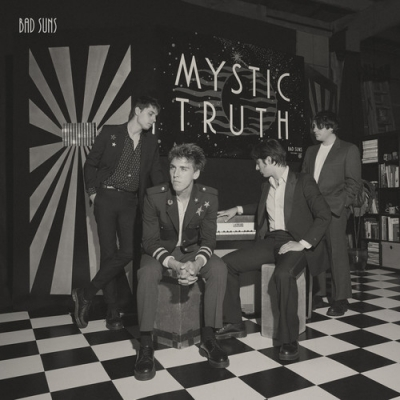 Mystic Truth (クリア・ヴァイナル仕様/アナログレコード/Epitaph)