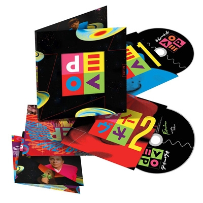 Smooth Noodle Maps: DELUXE (2CD)