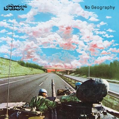 No Geography (2枚組/180グラム重量盤レコード)