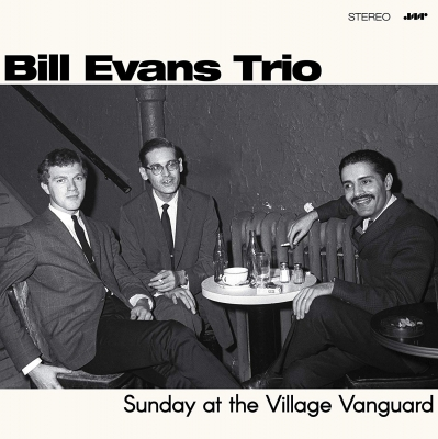 Sunday At The Village Vanguard (180グラム重量盤レコード/Jazz Wax)