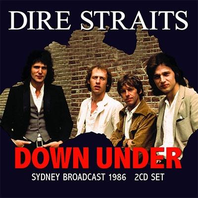 Down Under (2CD)