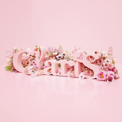 ClariS -Single Best 1st-【完全生産限定盤】(輸入盤/2枚組アナログレコード)※入荷数未定のためキャンセルとなる場合がございます