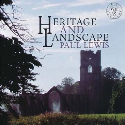 Heritage and Landscape〜管弦楽作品集