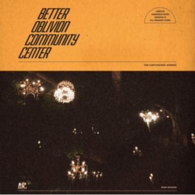 Better Oblivion Community Center (カラーヴァイナル仕様アナログ)