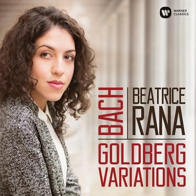 ゴルトベルク変奏曲 ベアトリーチェ・ラナ(P)(2枚組/180グラム重量盤レコード/Warner Classics)