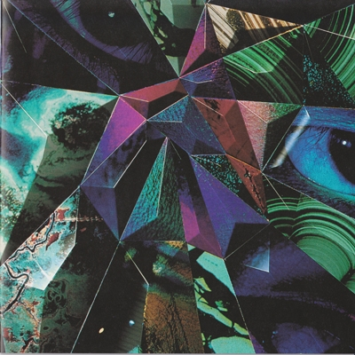 STYLE 【完全生産限定盤】(33回転/2枚組180グラム重量盤レコード)