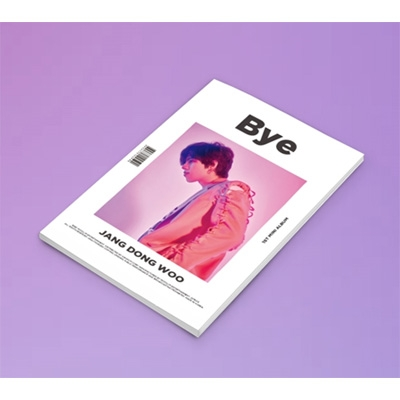 1st Mini Album: Bye