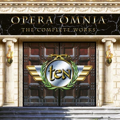 Opera Omnia: The Complete Works (16CD)