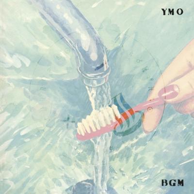 BGM(Standard Vinyl Edition)【完全生産限定盤】(2019リマスタリング/アナログレコード)