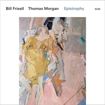 Epistrophy (2枚組/180グラム重量盤レコード/ECM)