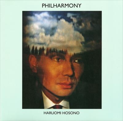 フィルハーモニー 【完全生産限定盤】(アナログレコード)