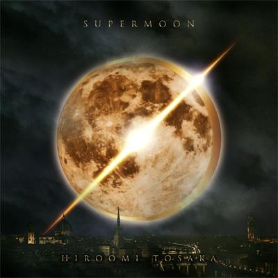 SUPERMOON (+DVD)