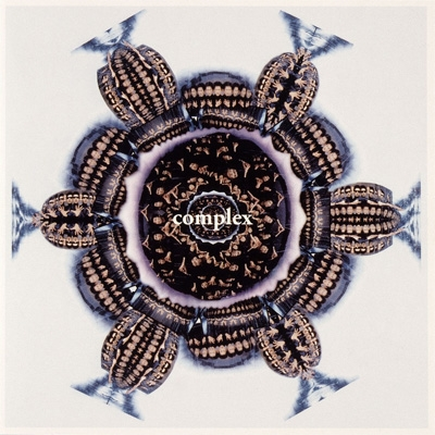 COMPLEX BEST 【限定盤】 (+Blu-ray)