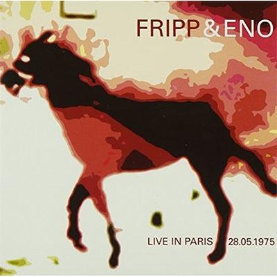 Live In Paris 28.05.1975 (3CD)
