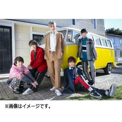 メジャーボーイ 【初回限定盤】(+DVD)