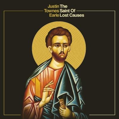 Saint Of Lost Causes (アナログレコード)