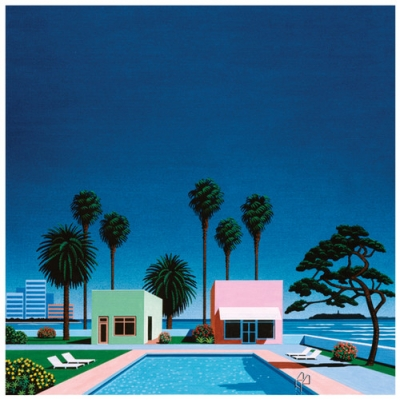 Pacific Breeze: Japanese City Pop, AOR & Boogie 1976-1986 (2枚組アナログレコード/Light In The Attic)