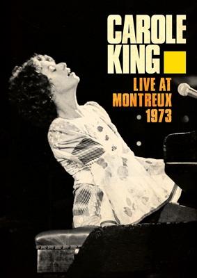 Live At Montreux 1973 (+CD)