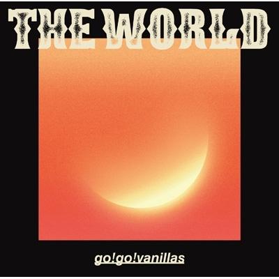 THE WORLD 【完全限定生産盤】(+DVD)