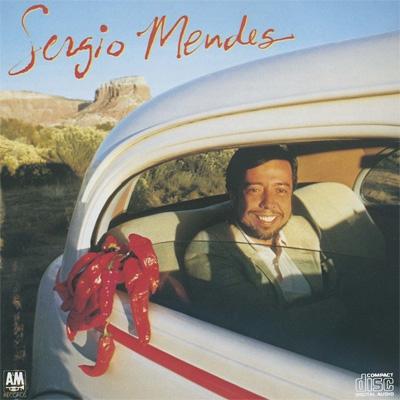 Sergio Mendes: 愛をもう一度