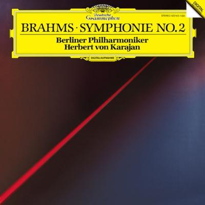 Sym, 2, : Karajan / Bpo (1986)
