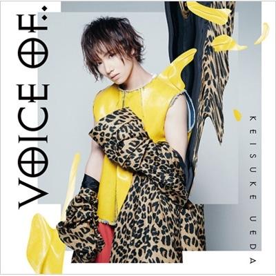 voice of..【M ver.】(+DVD)