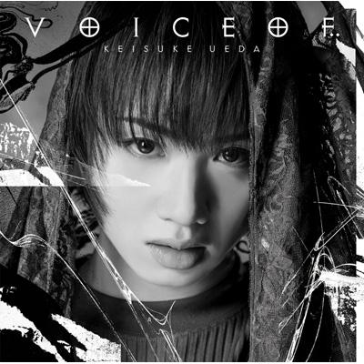 voice of..【R ver.】(+DVD)