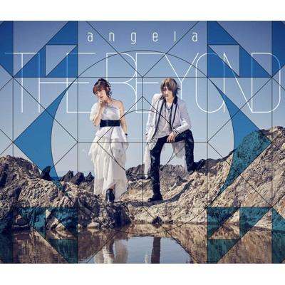 THE BEYOND 【期間限定盤】(+Blu-ray)