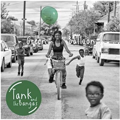 Green Balloon (2枚組アナログレコード)