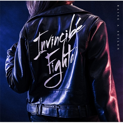 Invincible Fighter 【Blu-ray付生産限定盤】