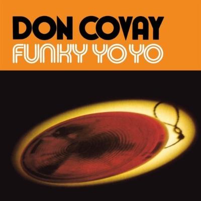 Funky Yo-yo