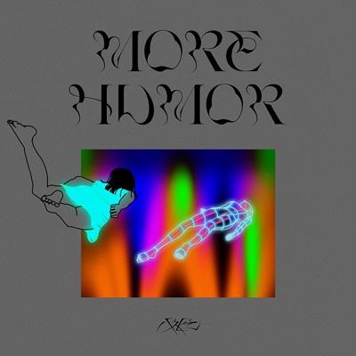 more humor 【初回限定盤】(+DVD)