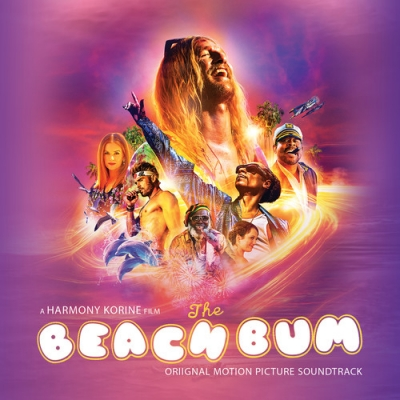Beach Bum オリジナルサウンドトラック (アナログレコード)
