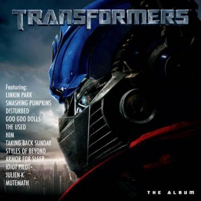 トランスフォーマー Transformers オリジナルサウンドトラック【2019 RECORD STORE DAY 限定盤】(アナログレコード)