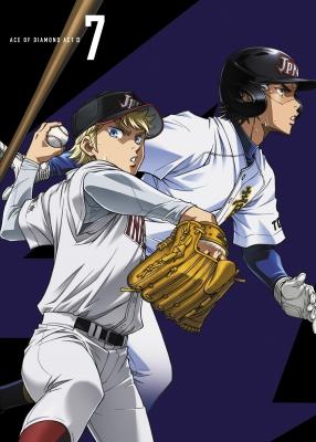 ダイヤのA Act II DVD Vol.7