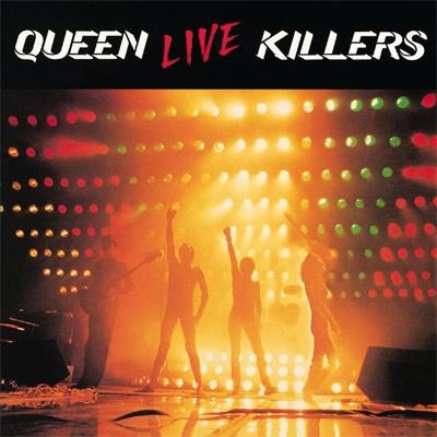 Live Killers (SHM-CD 2枚組)