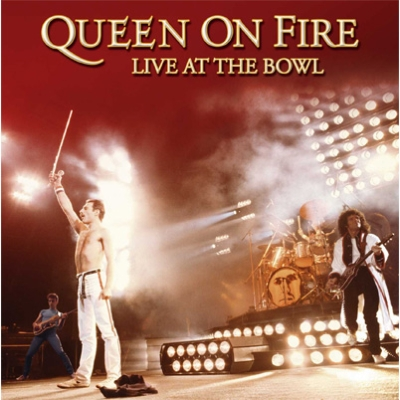 On Fire Live At The Bowl (SHM-CD 2枚組)