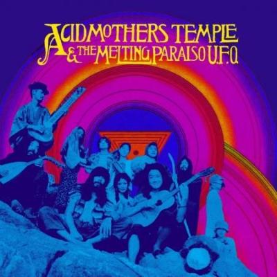 Acid Mothers Temple & The Melting Paraiso U.f.o.(2枚組アナログレコード)