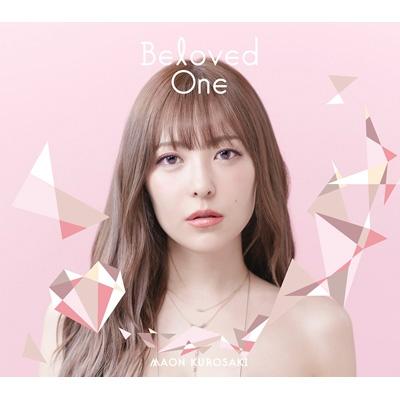 Beloved One 【初回限定盤】(2CD)