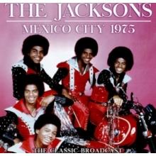Mexico City 1975 (2枚組アナログレコード)