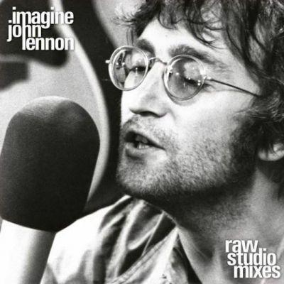 Imagine (Raw Studio Mixes)【2019 RECORD STORE DAY 限定盤】(アナログレコード)