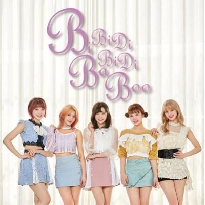 BiBiDi BaBiDi Boo 【初回限定盤A】(+DVD)