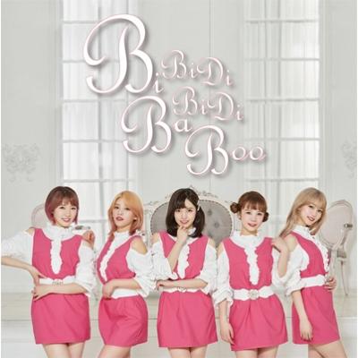 BiBiDi BaBiDi Boo 【初回限定盤B】(+DVD)