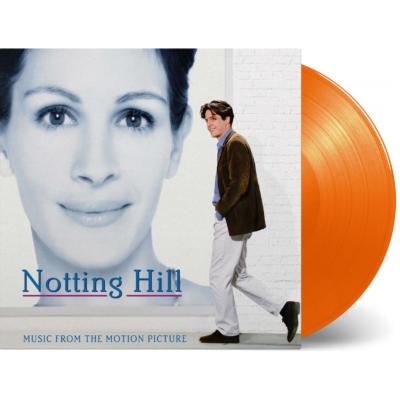 ノッティングヒルの恋人 Notting Hill オリジナルサウンドトラック (オレンジ・ヴァイナル仕様/180グラム重量盤レコード/Music On Vinyl)
